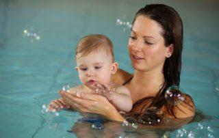 Baby und Kleinkind Fotoshooting