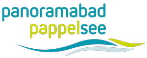 Panoramabad Pappelsee Logo