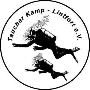 Logo Taucher Kamp-Lintfort